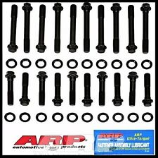 ARP FORD 351 WINDSOR HEAD BOLTS WITH WASHERS HEX HEAD ARP PART # 154-3603