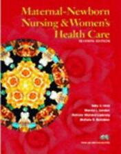 Maternal Newborn Nursing and Women's Health Care & Maternity Card Pkg-ExLibrary