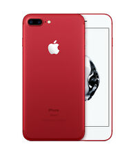Apple iPhone 7 Plus (PRODUCT)RED 256GB Unlocked Smartphone