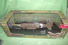 ULTIMATE SOLDIER Limited Edition 1:32 Xtreme Wings Macchi Veltro Plane 17