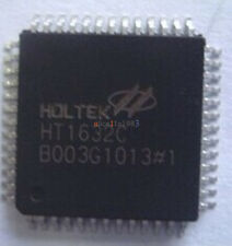 10PCS HT1632C QFP52 HOLTEK Driver Treiber Chip LED Dot Matrix Unit Board 256
