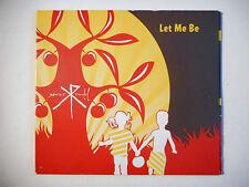 XAVIER RUDD : LET ME BE ♦ CD SINGLE PORT GRATUIT ♦