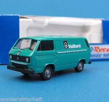 Roco H0 2035 VW T3 Kasten VAILLANT OVP HO 1:87 van Box Volkswagen