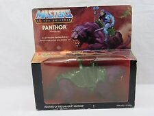 MOTU,Vintage,PANTHOR,Masters of the Universe,MOC,MISB,Sealed,He Man