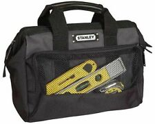 Stanley Engineer Electrician Small Mini Tool Storage Bag Toolbox Wallet Holdall