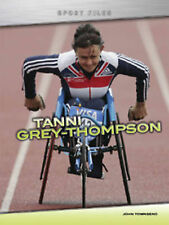 Tanni Grey-Thompson por John Townsend (de Bolsillo, 2009)
