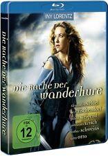 DIE RACHE DER WANDERHURE (Alexandra Neldel) Blu-ray Disc NEU+OVP
