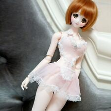 "【1/3 DD/DY】#M012 ""Pure Sex II"" 3pcs/set Outfits/Clothes BJD SD"