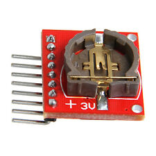 Geeetech DS3234 Real Time Clock Module Compatible with Arduino Uno Board