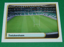 N°62 STADE TWICKENHAM MERLIN RUGBY IRB WORLD CUP 1999 PANINI COUPE MONDE