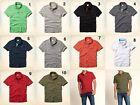 NWT Hollister By Abercrombie Mens Polo Shirt T-shirt S M L XL XXL