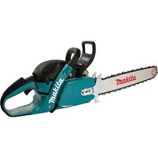 "Makita Tools EA5000P53G 20"" 50cc 3.9Hp Gas Powered Chain Saw East Start Chainsaw"