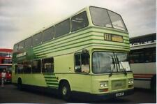 London Country Green Line 1986 Leyland Olympian C214UPD real colour photograph