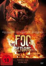 The Fog Returns - Nebel der Furcht (2014) DVD - FSK 18