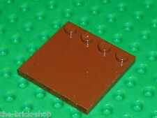 LEGO Star Wars RedBrown Tile 6179 / set 7260 Wookiee Catamaran