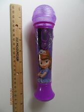 Disney Sofia the First Microphone