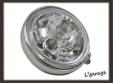 [LG286] HONDA C100 CA100 C102 C105 CA105 HEAD LIGHT UNIT (L)
