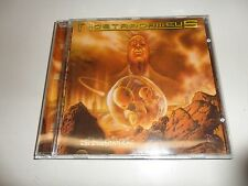 CD The Prophet of Evil di Nostradameus