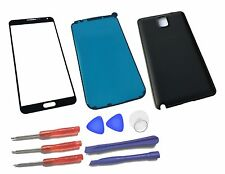 Black Replacement LCD Screen Glass Lens For All Samsung Galaxy Note 3 III N9000