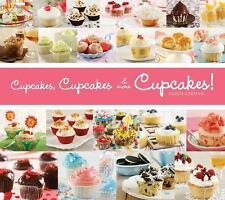 Cupcakes, Cupcakes, and More Cupcakes! - LikeNew - German, Lilach - Paperback