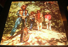 Creedence Clearwater Revival--Green River--FANTASY 8393 VINYL