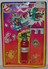 Vintage Real Ghostbusters Ghost Fire Extinguisher Water Gun MIP