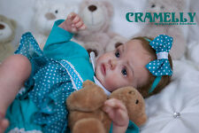 reborn doll~Chloe by Natali Blick~newborn~beautiful doll~Sold out~baby doll