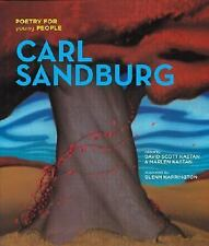 Poetry for Young People: Carl Sandburg (2008, Paperback)