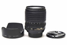 Nikon AF-S G DX IF VR Nikkor 18-105mm F3.5-5.6 ED