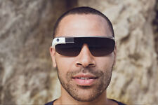 LIMITED Edition Google Glass Explorer XE Version 2.0 Charcoal