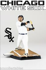 McFARLANE - MLB 33 - CHICAGO WHITE SOX - JOSE ABREU - FIGURA