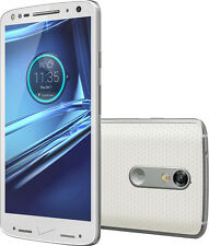 Motorola Droid Turbo 2 XT1585 32GB - White Verizon (Unlocked) Grade A-
