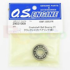 CRANKSHAFT BALL BEARING F 91,108FSR,FS-120SE,SIII,SP # OS29031009 O.S. Engines