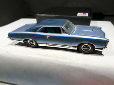 Matchbox Models of Yesteryear 1967 Pontiac GTO 1/43