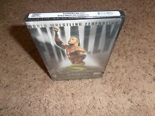 SUMMERSLAM 2001 wwf BRAND NEW dvd wrestling SHIP WORLDWIDE