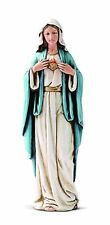 Immaculate Heart of Mary Statue Catholic Figurine
