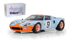 Spark 18LM68 Ford GT40 #9 Le Mans Winner 1968 - Rodriguez/Bianchi 1/18 Scale