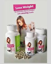 DARE TO BARE ADVANCED WEIGHT LOSS SLIMMIMG DIET PILLS 1 WEEK SUPPLY 28 TABLETS