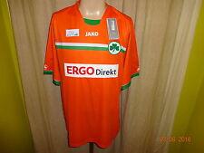 """SpVgg Greuther Fürth Jako Auswärts Trikot 2012/13 """"Ergo Direkt"""" Gr.XXL Neu"""