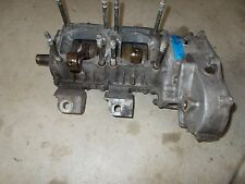 1997 Yamaha Vmax XTC 600 Engine Motor Bottom End Crank Shaft Cases Rod