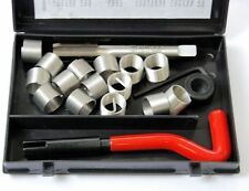 THREAD REPAIR KIT M14 X 2.0 METRIC  SUITS HELICOIL INSERTS ETC FROM CHRONOS