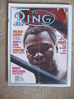OCTOBER 1981 RING MAGAZINE LARRY HOLMES ON COVER