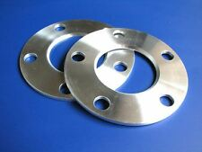 Wheel Spacers Adapters 5mm Mercedes Hub Centric Billet