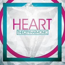Heart by The City Harmonic (CD, Integrity Music)