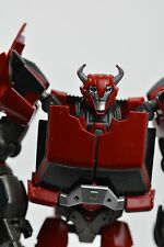 Transformers Prime Cheetimus Primal Custom FE First Edition Cliffjumper Deluxe