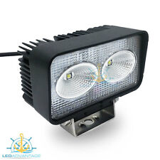 12V~24V COMPACT 20W CREE BOAT/CARAVAN/SUV/ATV/RIDE-ON/QUAD BIKE LED FLOOD LIGHT