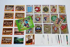 Panini uefa em EC euro 96 1996-conjunto completamente complete set completo + bolsa