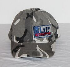 Blue Collar TV Show Jeff Foxworthy Larry the Cable Guy Camo Baseball Cap Hat