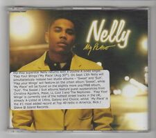 (HB45) Nelly, My Place - 2004 DJ CD