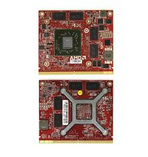 HP/AMD Radeon 7650A MXM 2GB DDR3 671864-002 215-0803043 GFX Mobile Graphics Card